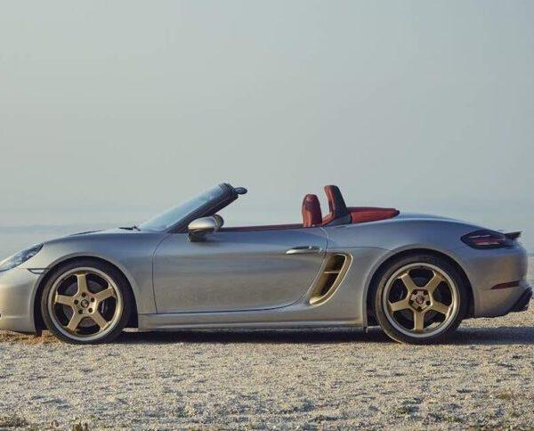 Porsche kann bald für einen Habbird punkten